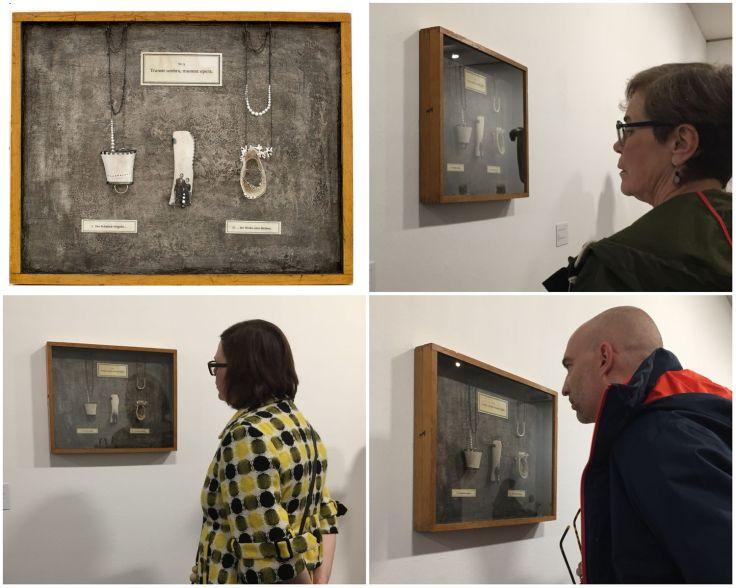 Andrea Schmidt Dortmund Lebensschmuck Museum Schmuck Design