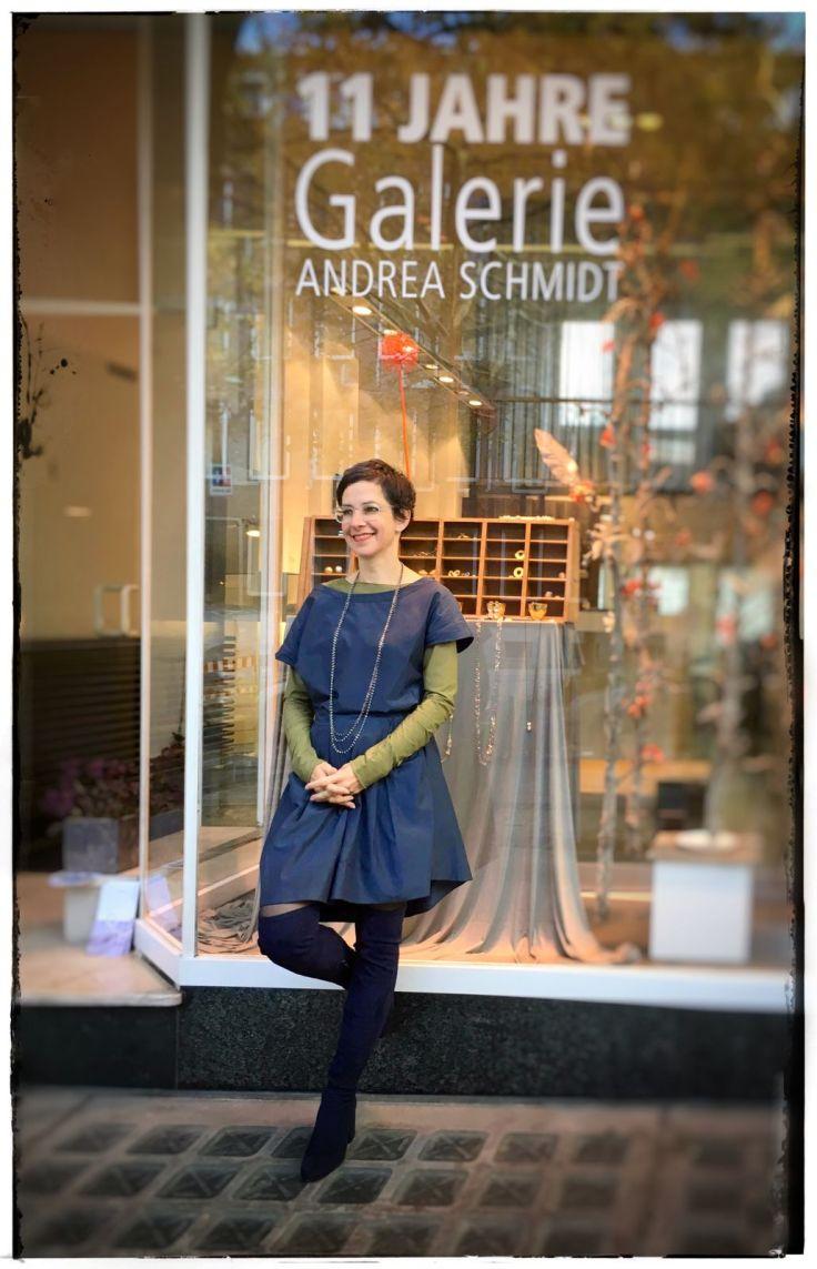 Andrea Schmidt Dortmund Lebens-Schmuck Galerie 06