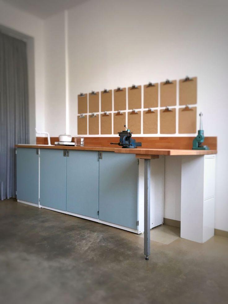 Andrea Schmidt Dortmund Galerie in neuem Look